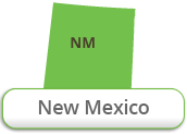 New Mexico State Icon